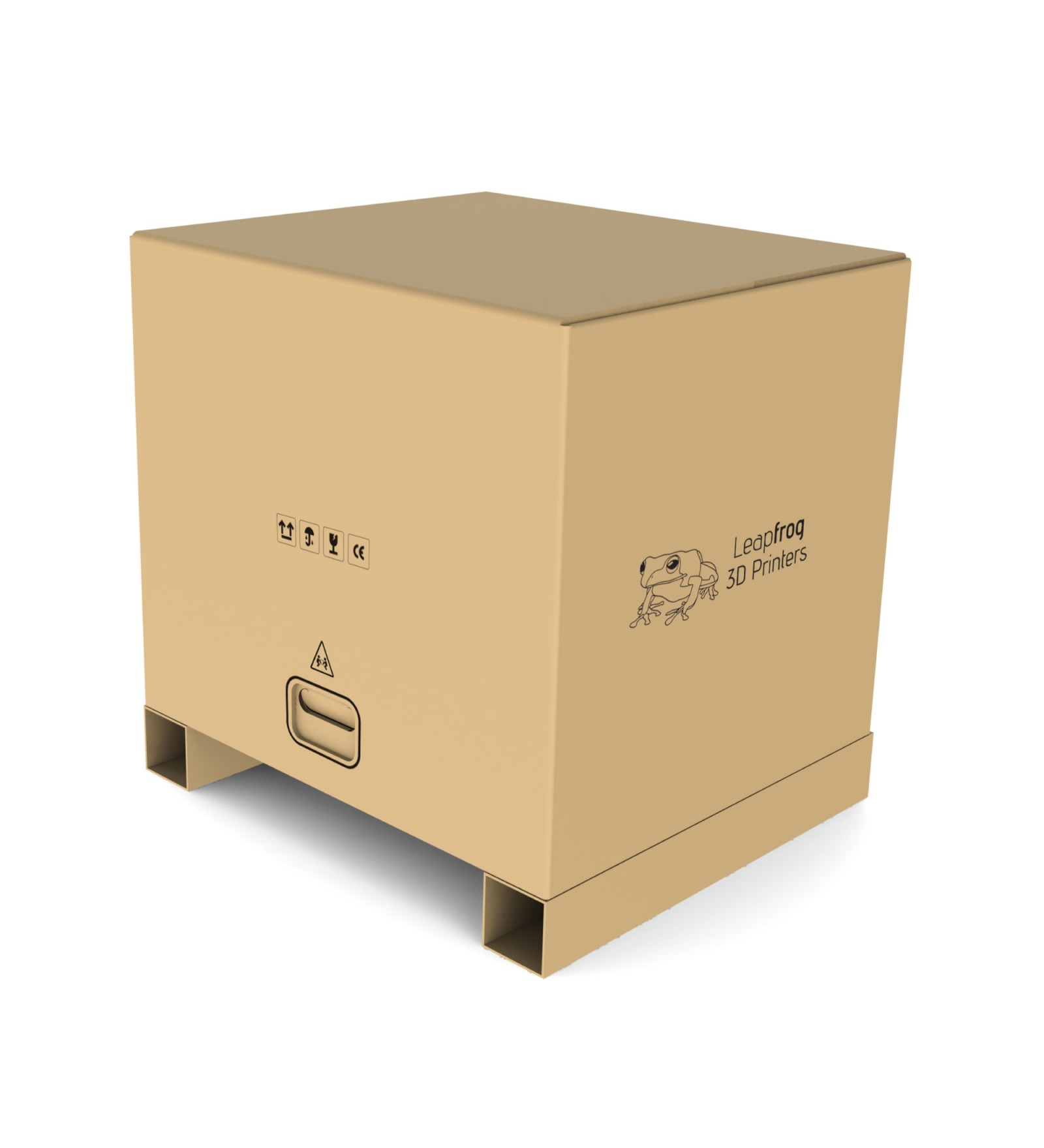 Transport packaging works to protect goods while they are in transit, and because most shipments are subject to more than one mode of transportation throughout their journey, packaging needs to be designed to stand up to both local and export conditions.